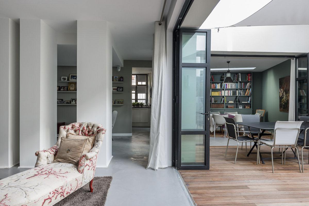 projets. Black Bedroom Furniture Sets. Home Design Ideas
