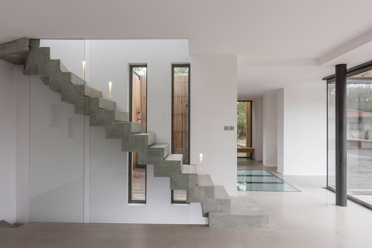 Projets for Salle de bain contemporaine 2016